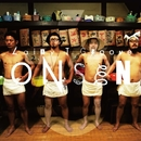 ONSEN~source of sound~/Lainy J Groove