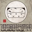 NAKAMARU NINJAのテーマ feat. 中丸忍者ALLSTARS -Single/NAKAMARU NINJA