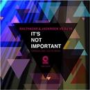 It's Not Important/Balthazar & JackRock Vs DJ 19