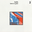 Love to Give/Halls