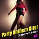 Party Anthem Hits! 007(最新クラブ・ヒット・ ベスト)/24 Hour Party Project