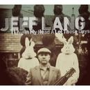 脳内浮遊/JEFF LANG