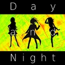 Day and Night(feat.CUL)/Lycar