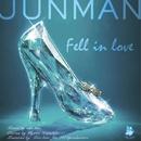 Fell in Love -Single/JUNMAN