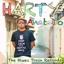 Anatairo -Single/HARTY
