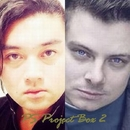 PS Project Box 2/PS Project Box