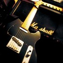 Guitar/LOSTAGE