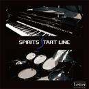 Letter/Spirits Start Line