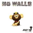 NO WALLS feat.NOISEMAKER & YOUNG DAIS/JOLLY TIP a.k.a DJ KEIZI