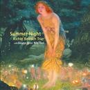 Summer Night/Richie Beirach Trio