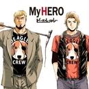 My HERO/ビーグルクルー