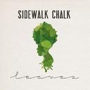 Leaves/SIDEWALK CHALK