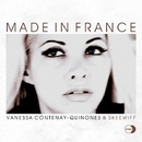 Made In France/Vanessa Contenay-Quinones, Skeewiff
