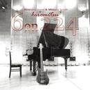 6 on 224/和泉宏隆 & 須藤満-HIROMITSU-