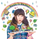 Music is Magic!/中村ミキ