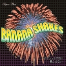 SUPER BEST バナナシェイクが聴こえない/BANANA SHAKES