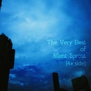 The Very Best of Silent Sprout [4+ side]/Silent Sprout