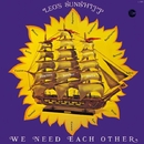 We Need Each Other/LEO'S SUNSHIPP