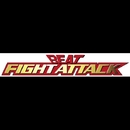 CENTRAL SPORTS Fight Attack Beat Vol. 33/OZA&Grow Sound