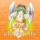 electricity (feat.GUMI)/shin
