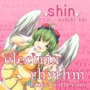 electrix rhythm -dance with you- (feat.GUMI)/shin