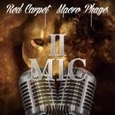 II MIC -Single/Macro Phage & RED CARPET