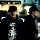 RUN DI TOWN (feat. ADACHIMAN) -Single/K-SNIPER