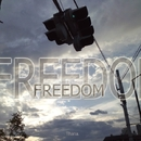 FREEDOM feat.GUMI/Thana.