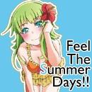 Feel The Summer Days!! feat.GUMI/HYDJY