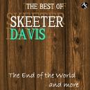 スキーター・デイヴィス/ザ・ベスト・オブ・スキーター・デイヴィス/Skeeter Davis