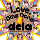 Love,Ding Dong(Type-A)/dela