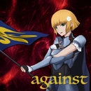 against feat.神威がくぽ/song