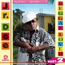 REGGAE LOVER PART.2/Jr.Dee