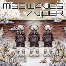 MISS WAVES/VIPER 「I know U miss Me」盤/メガマソ