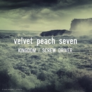 KINGDOM/velvet peach seven
