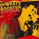 SOLITARY ROCK BIBLE/the BRATS BOOSTER