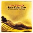 忍びよる恋/Steve Kuhn Trio