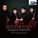 ベートーヴェン:弦楽四重奏曲 第 14番 & 第 16番/アルティ弦楽四重奏団