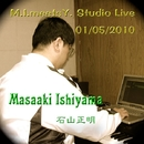 Behind The Mask (Live 01/05/2010)/石山正明