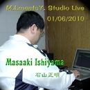 Technopolis (Live 01/06/2010)/石山正明