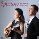 Spiritoso/竹間久枝 & 益田正洋