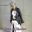 Sunset Shadow/神威 裕