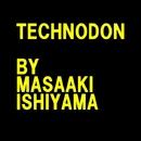 Technodon By Masaaki Ishiyama/石山正明