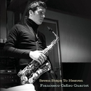 Seven Steps To Heaven/Francesco Cafiso Quartet