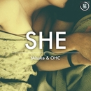 SHE(Original Mix)/tAisuke&OHC
