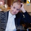 プロコフィエフ:ピアノ協奏曲 第 3番 & 第 5番/アレクサンダー・ガブリリュク/ウラディーミル・アシュケナージ/シドニー交響楽団