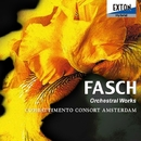 ファッシュ:管弦楽曲集/デイヴィッド・スターフ, ヤン・ヴィレム・デ・フリエンド & コンバッティメント・コンソート・アムステルダム