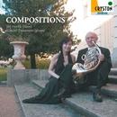 コンポジションズ ― 20世紀のチェコ作曲家によるホルン作品集 ―/イルジー・ハヴリーク/船本貴美子