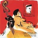 Autumn In New York/Claude Williamson Trio