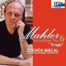 マーラー:交響曲 第6番 「悲劇的」/ズデニェク・マーツァル/チェコ・フィルハーモニー管弦楽団